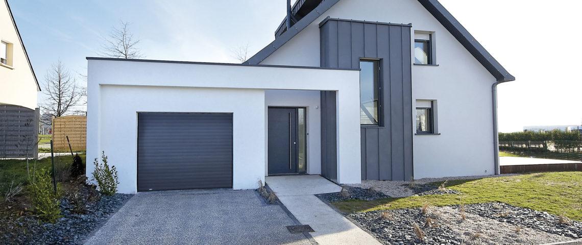 Porte de garage enroulement eveno fermetures Porte de garage eveno
